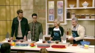 Eat It, Like It, Share It Summer Cook Off: Rhett & Link