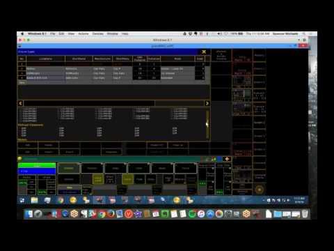 "Fixture Profile Bonanza ""Multi Instances"" (part 3 of 3) - Tech Talks 08-18-2016"