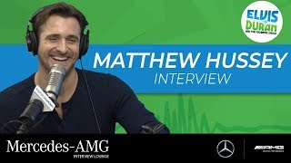 Matthew Hussey On How To Keep The Spark Alive In A Relationship | Elvis Duran Show