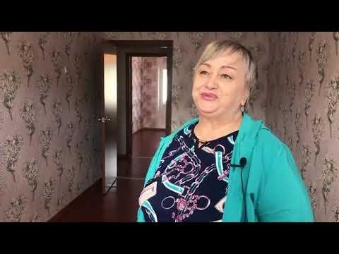 В Воркуте стартовало переселение жителей поселка Комсомольского 2