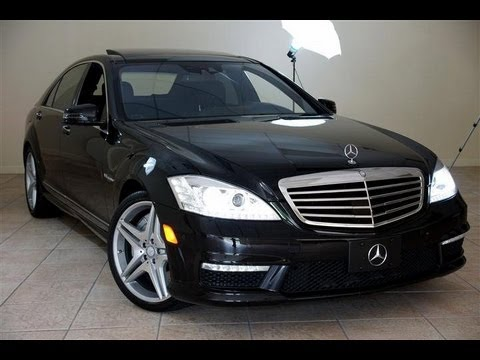 Mercedes V8 Biturbo >> 2012 Mercedes-Benz S-Class S63 5.5 V8 Twin Turbo AMG Review & Test Drive - YouTube
