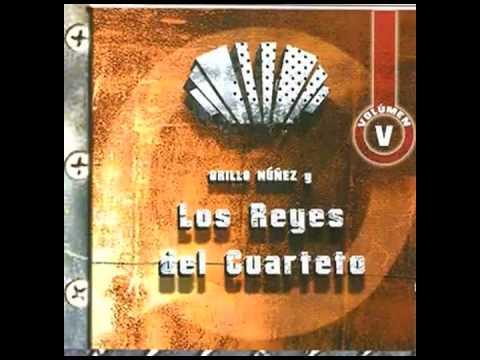 Grillo Nuñez y Los Reyes del Cuarteto - Me Aflojo Todo