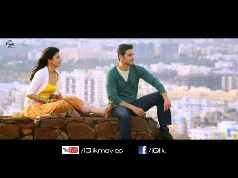 Jathakalise-Song-From-Srimanthudu-Movie