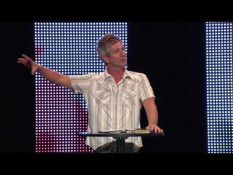 Barriers to Community | Pete Wilson