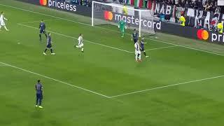 Juventus vs man Utd highlights 2-1