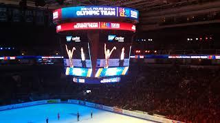 8Asians: U.S. 2018 Olympic Figure Skating Team Debut