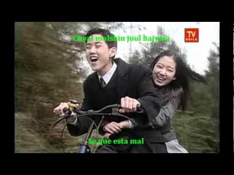 la cancion de taiwa Chun gook eh gi uk - Jang Jung Woo.wmv