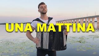 ACCORDIONMAN - ACCORDIONMAN - Una Mattina