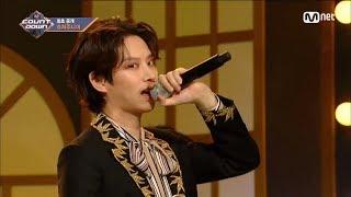 SJ 슈퍼주니어 _ 블랙수트 교차편집 / Super Junior _ Black Suit stage mix