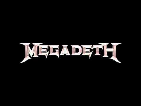 Promises (Megadeth Instrumental cover)
