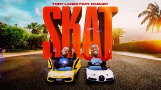 Tory Lanez - SKAT (feat. DaBaby) [Official INSTRUMENTAL] *Best version out now. 👇road to 1000 so SUB