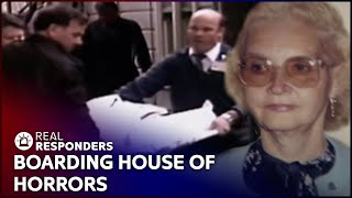 Serial Killer Goes Undetected For 11 Years | The New Detectives | Real Responders