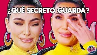 Kim Kardashian ha contado algo que nadie sabía hasta ahora