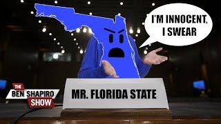 The Florida Project | The Ben Shapiro Show Ep. 662