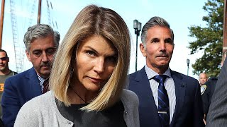 Lori Loughlin and the College Admissions Scandal: New Emails Revealed