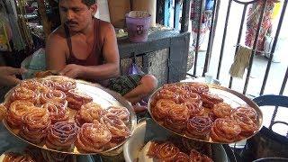 Kochuri Samosa Jilebi | Common But Tasty Indian Street Food