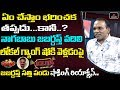 Naga Babu quitting Jabardasth, a big loss: Comedian Sattipandu