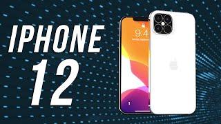 Nuovo IPHONE 12 2020: COME sarà e QUANDO uscirà