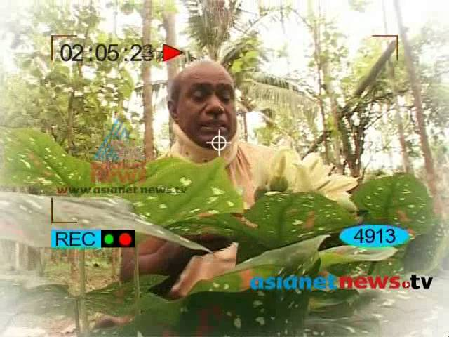 Munshi Munshi discusses water privatisation 10th May 2014