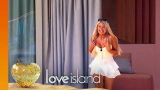 FIRST LOOK: The families have arrived!   Love Island Series 6