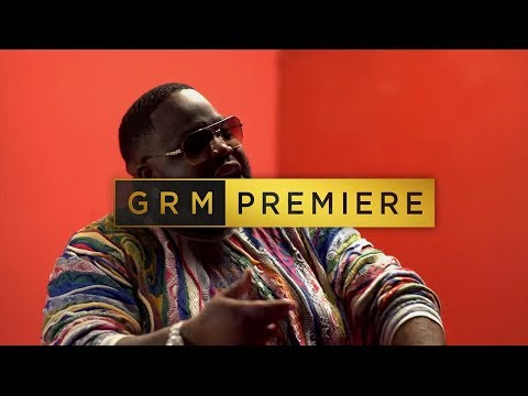 Wavy Boy Smith (Mr Bigz) - This Year [Music Video]   GRM Daily