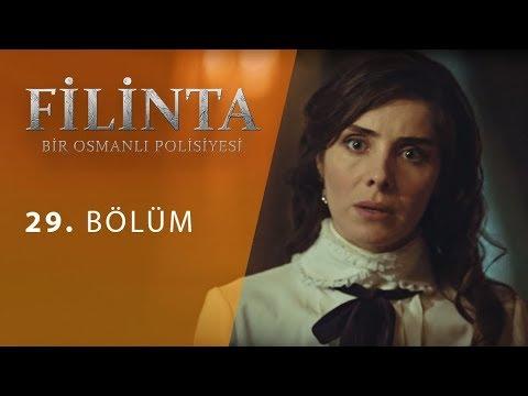 Filinta Dizisi (29.Bölüm YENİ) 2 Kasım Son Bölüm | 1080p Full HD Tek Parça İzle