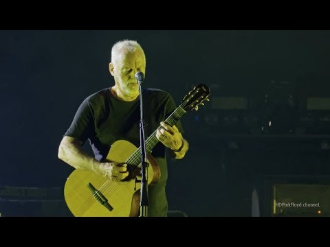 David Gilmour - High Hopes / Live at Pompeii 2016