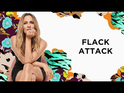 riverisland.com & River Island voucher code video: FLACK ATTACK // Q&A With Caroline Flack // River Island
