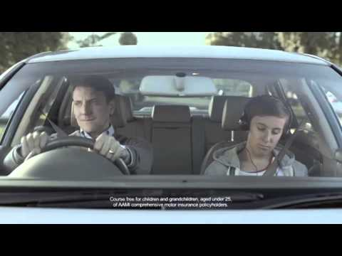 new AAMI car insurance ad