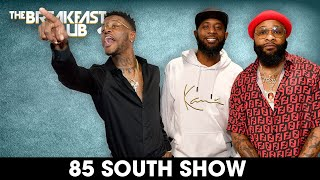 DC Young Fly, Karlous Miller & Chico Bean On Building Legacy, BET Awards, Birkin Bags + More
