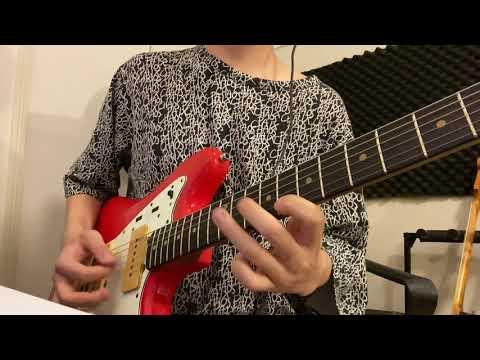 Neo Soul Lofi Hiphop guitar play