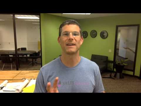 Are You Scheduling Your Sales Prospecting Time? Monday AM Sales Challenge