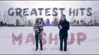 20 Years of Hits in 5 Minutes - GREATEST HITS MASHUP | Nikita Afonso, Stephen Scaccia, Randy C