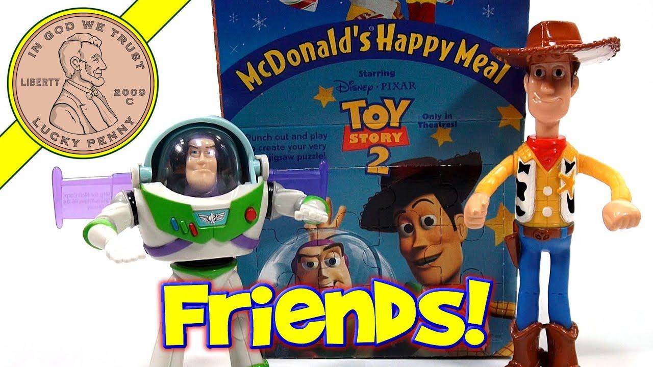 Mcdonalds Toy Story Toys 115