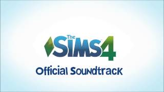 The Sims 4 Official Soundtrack: Real People (Electronica)