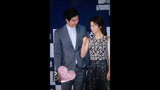 "Gong Yoo: ""I like Jung Yumi"" / 공유 정유미 결혼 사실은"