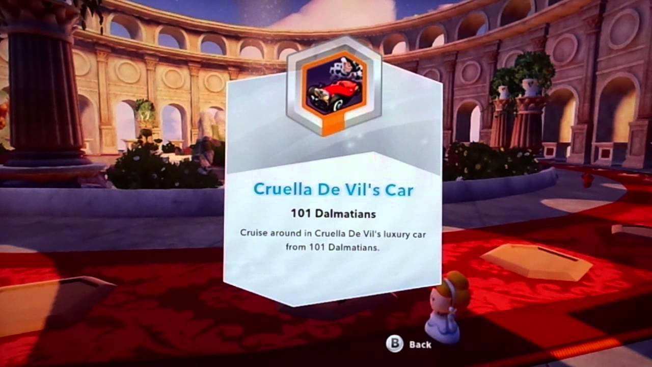 Displaying 13 gt  Images For - Cruella Deville Car Disney   Cruella Deville Car Disney