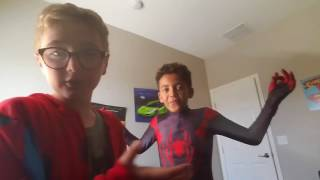 Miles Morales Ultimate Spider-Man herostime costume review