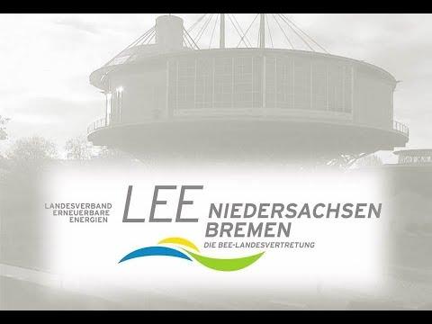 LEE Niedersachsen/Bremen - Der Startschuss für eine gemeinsame Stimme