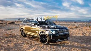 [HMG TV] R&D Story – KIA Telluride R&D STORY
