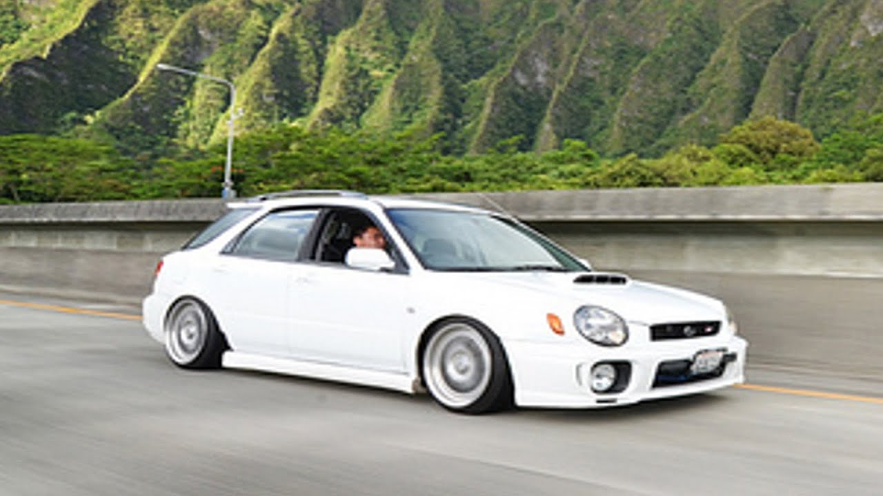 2002 subaru wrx wagon 260 hp stage 2 fly by youtube. Black Bedroom Furniture Sets. Home Design Ideas