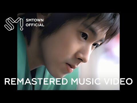 TVXQ! 동방신기 'Hug' MV