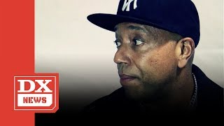 HBO Cuts Russell Simmons Ties After Latest Sexual Allegation