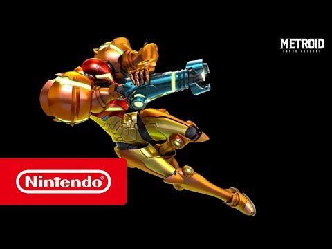 Metroid: Samus Returns ? Waffen-Trailer (Nintendo 3DS)