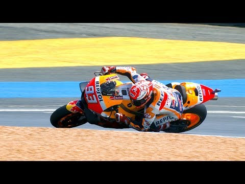 Rewind and relive the French GP