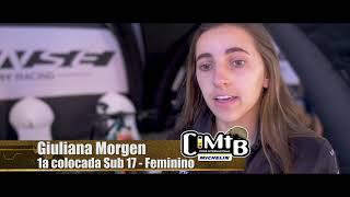 Bikers Rio Pardo | Vídeos | CIMTB MICHELIN - Vídeo Oficial de Ouro Preto no AR