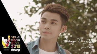 Đường Về Quê | Jun Phạm | Yeah1 Superstar (Offical MV)