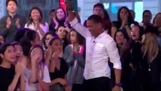 BTS performs smash hit 'Idol' live on 'GMA'
