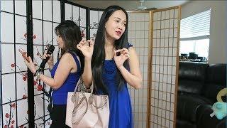Top show hài  múa hát cuối tuần cười té ghế Vinh Nguyen Thi cuộc sống Mỹ.
