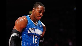"""Dwight Howard Career Mix // """"Get Right Witcha"""""""